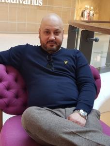 Mustafa Abdulkarim